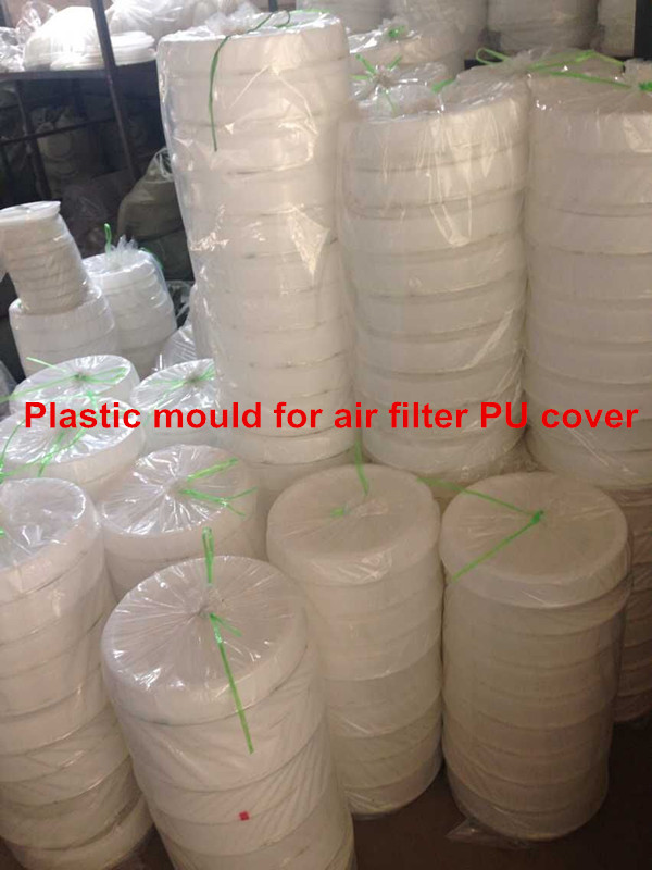 Cheapest price Lf670 oil filter paper