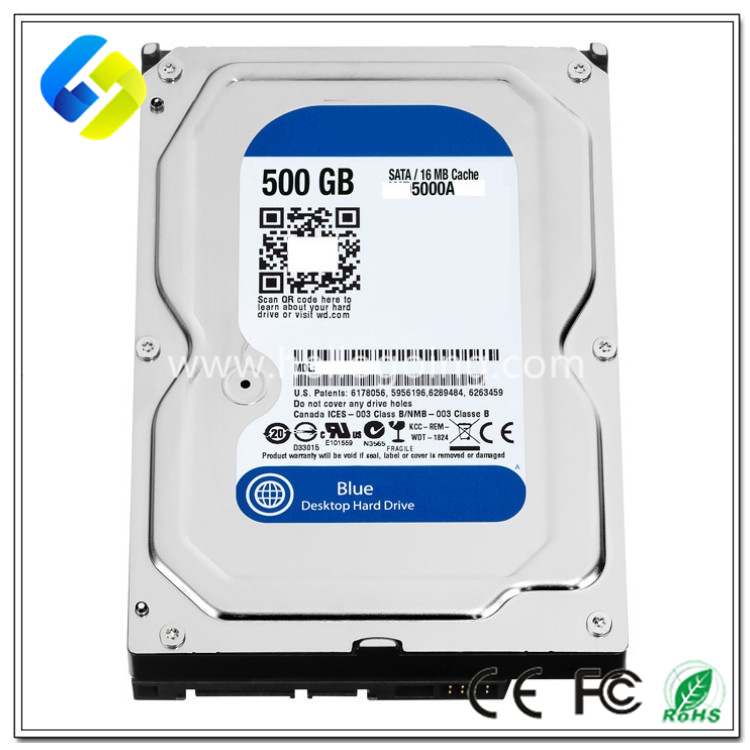 Desktop computer internal 500GB 1TB 2TB 3TB hard drive