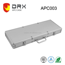Aluminum Carrying Metal Tool Case for Chemical Equipment