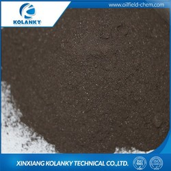 Water Loss Reducer sulfonated asphalt producer