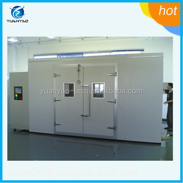 Hot sale refrigerating chamber specification