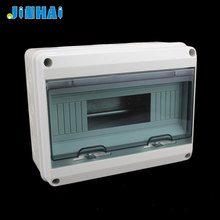 Ip65 Plastic Surface Type Waterproof Distribution Box