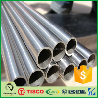 AISI hot round tube polished seamless SCH40s sus310s stainless steel seamless pipe