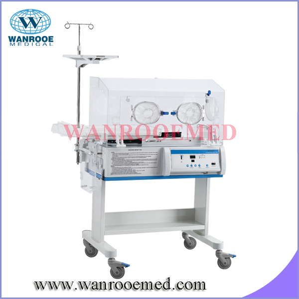 HB-YP100A Medical Equipment Transport Pediatric Incubator