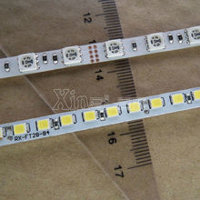 rgb side view led strip Max 10W 12V