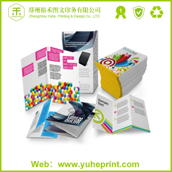 Graceful direct factory 4C book printing service,flexible binding soft cover printing coupon book