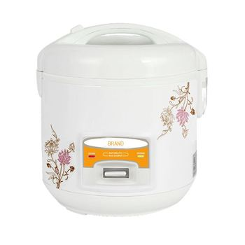 home appliances 1.8L purple electric rice cooker