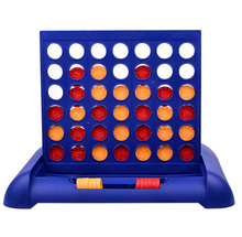 Sports Entertainment Connect 4 Game Children's Educational Board Game Toys for Kid Child New