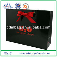 Personalized Paper promtional bag