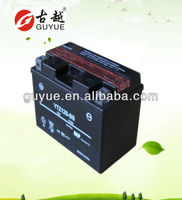 Good Quality MF Lead Acid Battery for GS Yuasa
