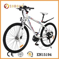 long rang lithium battery hot sales ebike store