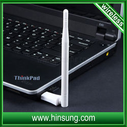 150Mbps wireless rate and WPS function usb2.0 wireless adapter for android
