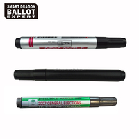 Chinese supplier nigeria Election Pen/white board marker/skin safe pens wholesale