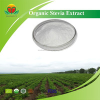 High Quality Organic Stevia Extract