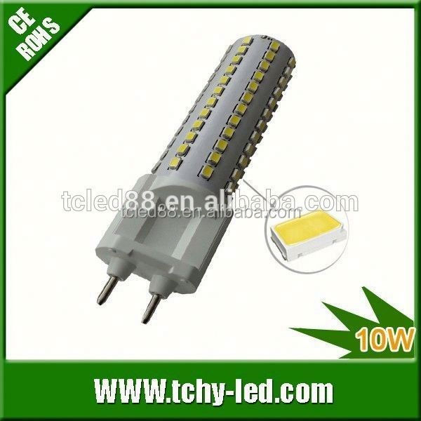 led lamp 1 30x28mm g12 led light / cdm-t g12 ce rohs 15w 1500lm