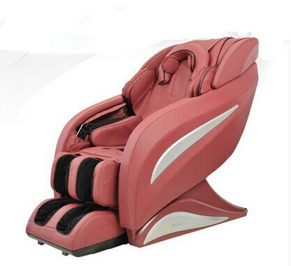 A08-1 Zero Gravity full boday massage chair with Heating Music foot roller massage chair 3d