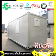 Container house/mobile building/prefab home/modular housing