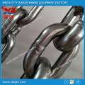 14*50,18*64,22*86 Stainless steel short link chain
