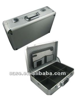 aluminum tool case with elegant design