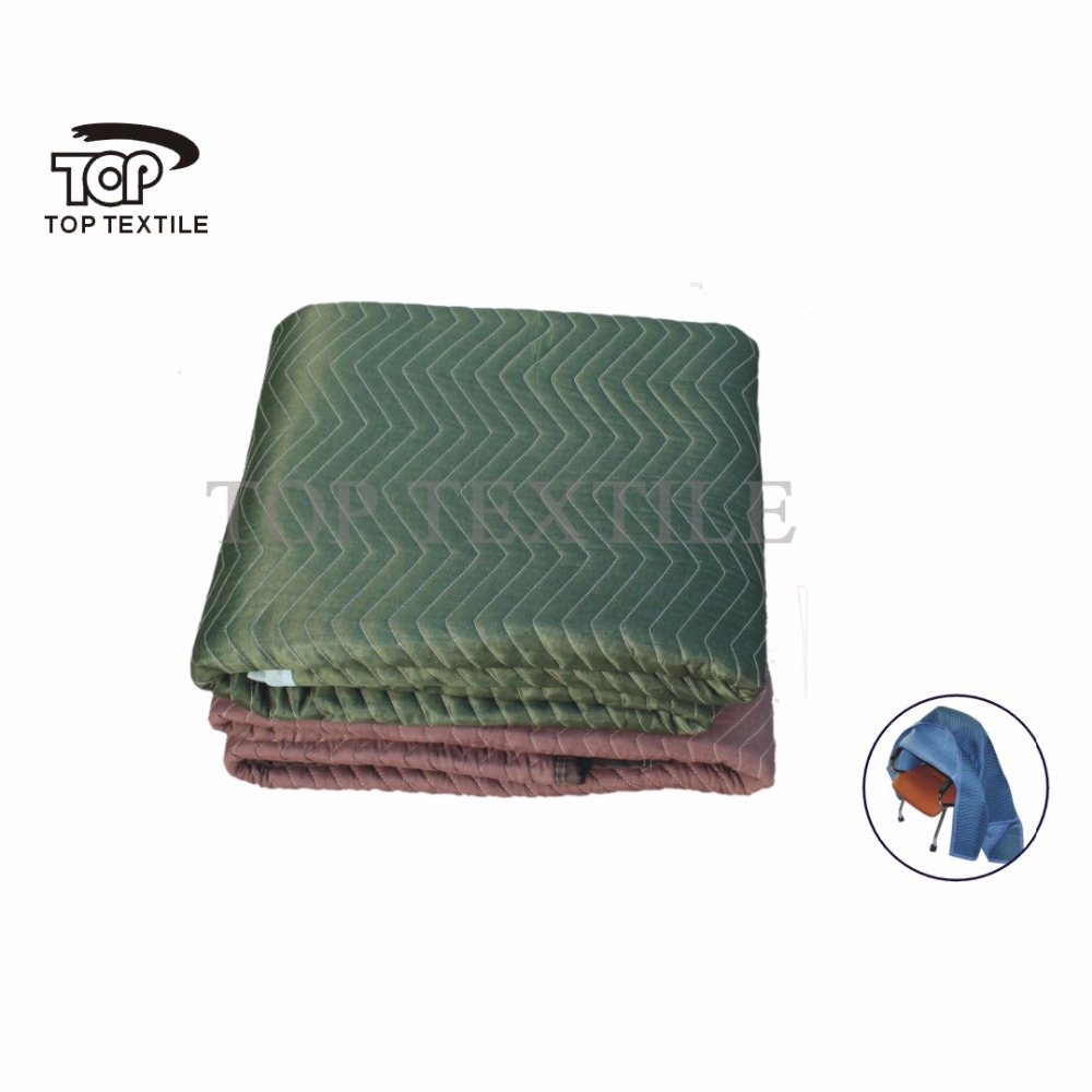 Environmental Protection Moving Blankets Wholesale Blankets