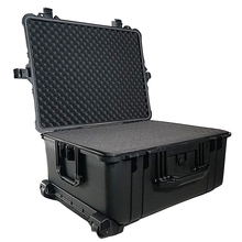 tool box trolley with wheel <strong>plastic</strong> carry <strong>case</strong> outdoor storage box