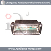 HOT sell rear license lamp motorcycle parts used for HJ150