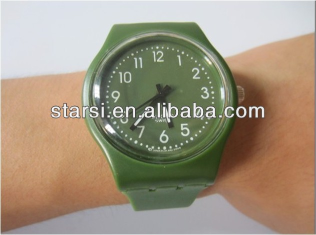 mk watch silica gel watch women interchangeable silicone watch band face