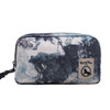 new stylish travel polyester hanging toiletry bag