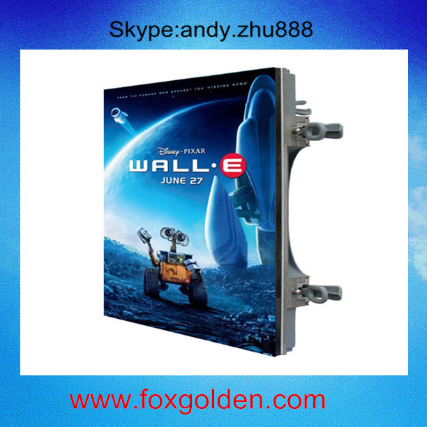 P6 P8 P10 New xxx video movable outdoor advertising led display ,p6 adult video games led screen