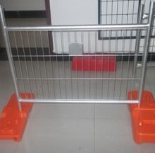 Australia temporary fence panels hot sale
