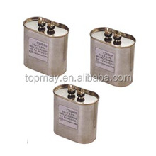 10uF 450V Air Condition CBB65 AC Capacitor