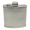 6oz 304 groove hip flask