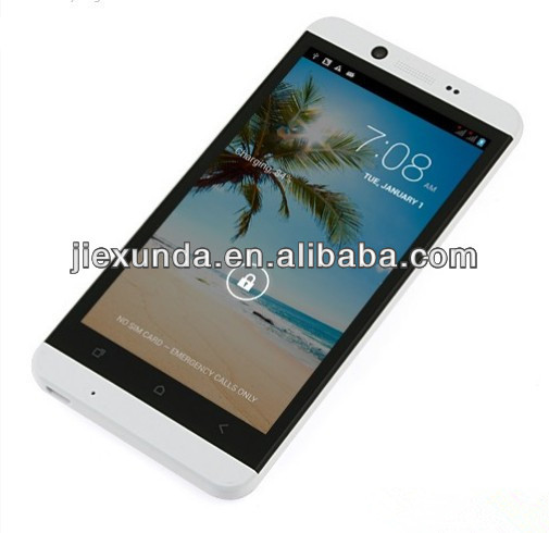"New arrival CUBOT One Android 4.2 MTK6589 Quad Core 4.7"" 1.2GHz 12MP HD 720P IPS Screen 8GB ROM Smartphone"