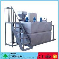 chemical dosing pump working principle