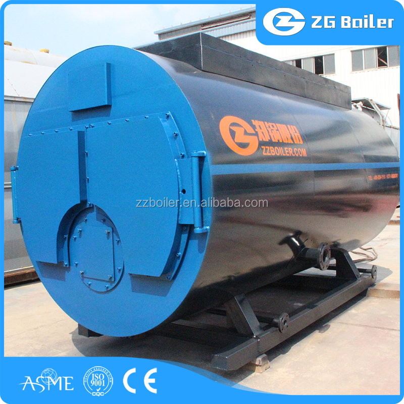 horizontal fire tube boiler pdf