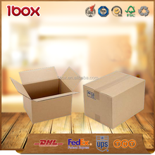 Wholesale Low Price Shipping Packaging box