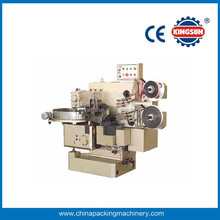 High speed double twist candy wrapping packing machine