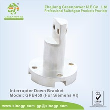 Interrupter Down Bracket For VI Assembly of 34.5 kV VCB