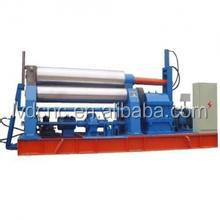 CE certification rubber sheet rolling machine for metal plate