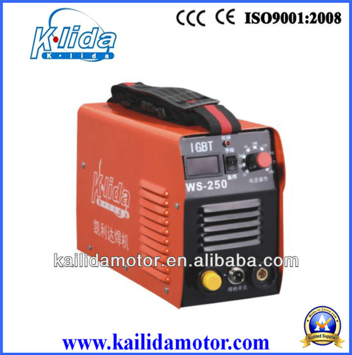 portable single phase three phase DC MMA ARC miller tig welder