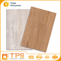 Anticollision High Laminate Compact Kitchen Countertops HPL paper