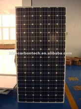 IEC61215 approved photovoltaic poly solar panel 225w