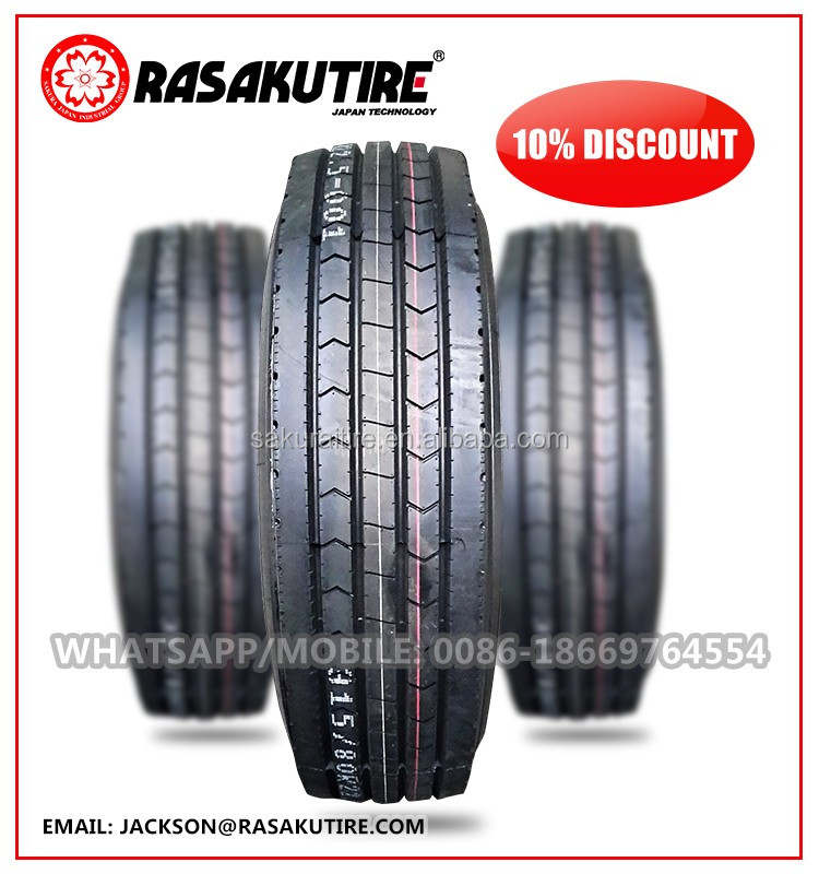 China factory all steel heavy duty airless truck tires for sale 11R22.5 12R22.5 295/80R22.5 315/80R22.5 385/65R22.5 295/75R22.5