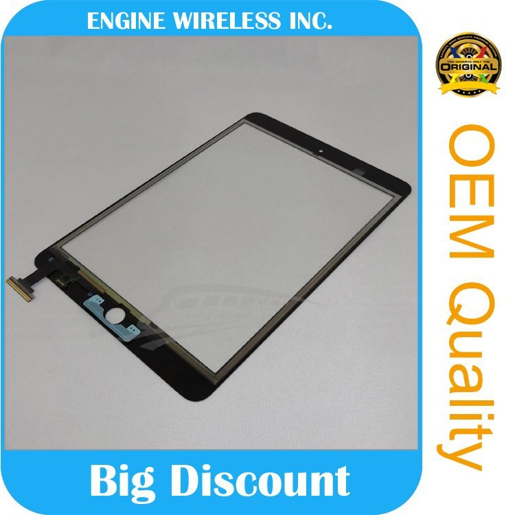 original housing for ipad mini 2 digitizer