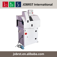 JOBRST DC-45 Taiwan Steel Rod and Metal Rod Chamfering Rounding Machine