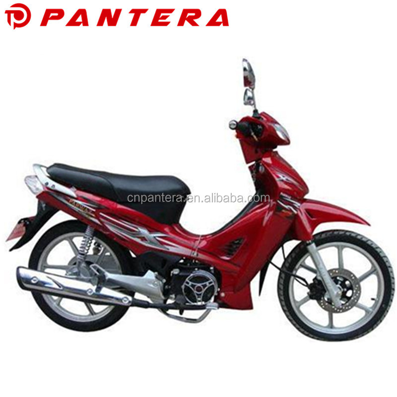 High Quality Cheap Cub Moped Motos 125cc Motorcycle For Sale