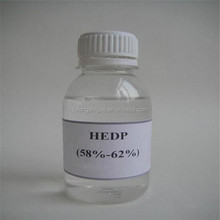 HEDP Used In Water Treatment 1-Hydroxy Ethylidene-1, 1diphosphonic Acid