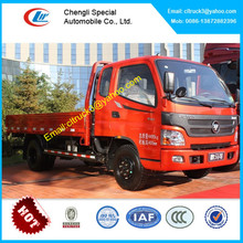 foton light truck price for sale,truck carriage