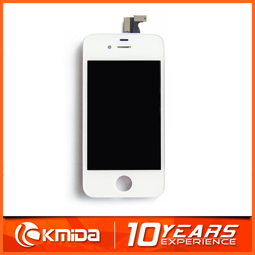 LCD touch screen for iphone 4s digitizer compatible with iphone4s LCD display digitizer