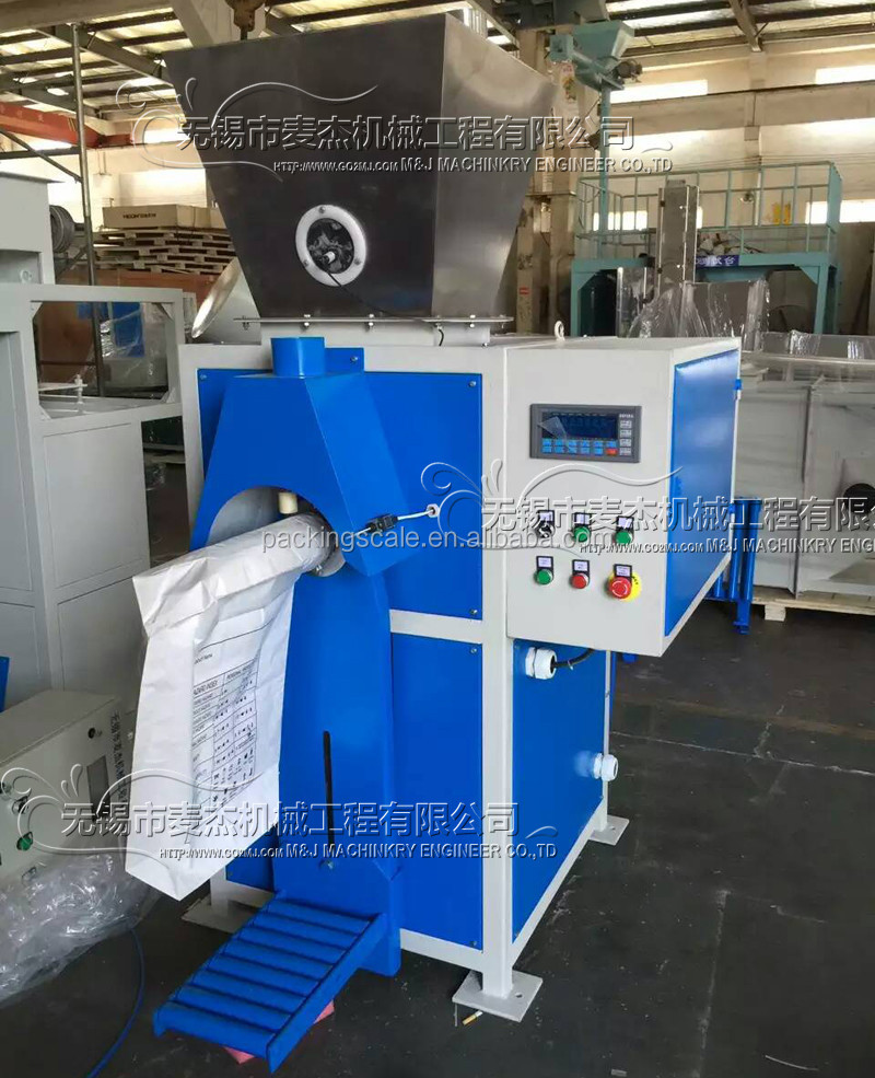 10-20Kg Bulk Cement Valve Bag Packing Machine